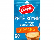 Dipsaus mix pate royaal product foto