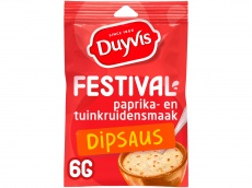 Dipsaus mix festival product foto