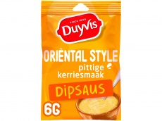 Dipsaus mix oriental product foto