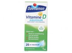 Vitamine D aquosum product foto