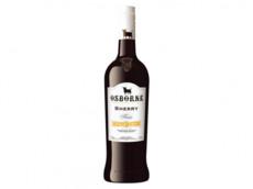 Sherry fino product foto