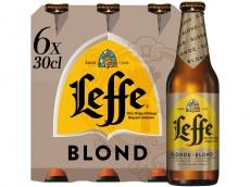 Blond pak 6 flesjes product foto