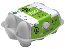 Vrije uitloop eieren M product foto
