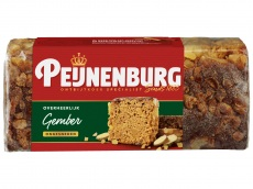Gemberkoek product foto