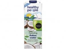 Kokoswater 100% product foto