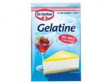 Gelatine product foto