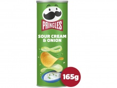 Sour cream & onion product foto
