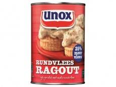 Ragout vlees product foto