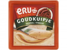 Goudkuipje Sambal product foto