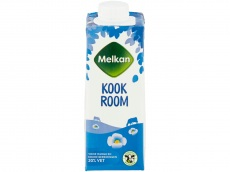 Schenkbare kookroom product foto