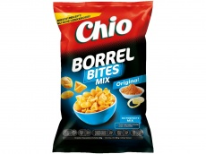 Borrel bites original product foto