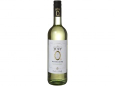 White wine alcoholfree product foto