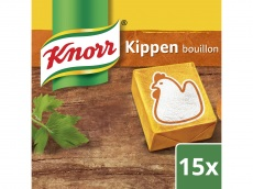 Kippen bouillon tabletten product foto