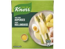 Saus voor asperges product foto