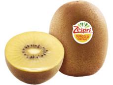 Kiwi sungold product foto