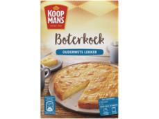 Mix voor boterkoek product foto