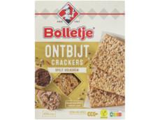 Ontbijtcrackers spelt volkoren product foto