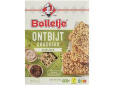 Ontbijtcrackers meerzaden product foto