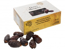 Medjool dadels product foto
