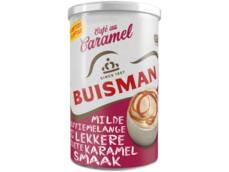 Café au caramel product foto