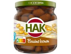 Bruine bonen uit Zeeland product foto