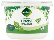 Magere franse kwark product foto