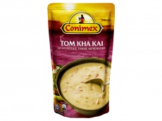 Tom Kha kai soep product foto