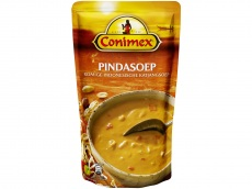 Indonesische pindasoep product foto