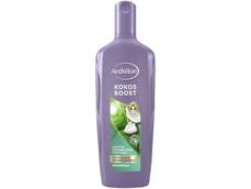 Shampoo special kokos boost product foto