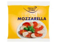 Mozarella product foto