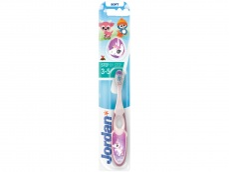 Tandenborstel step 2 3-5 jaar product foto