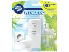 Electric morning start & navul product foto