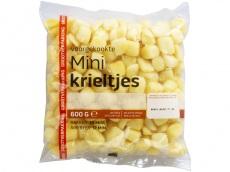 Minikrieltjes voordeelverpakking product foto