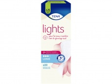 Inlegkruisjes long lights product foto
