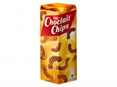 Chocolait chips original melkchocolade product foto
