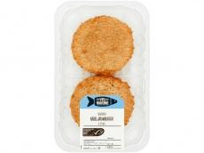 Kabeljauwburger product foto