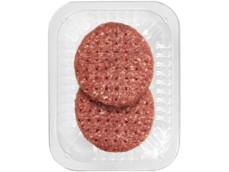 Runderhamburgers product foto