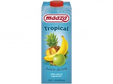 Tropical product foto