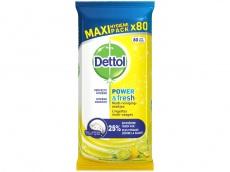 Citrus wipes voordeel product foto