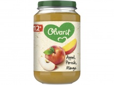 12M53 Appel Perzik Mango product foto