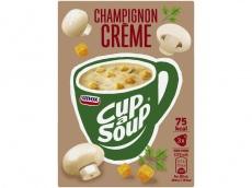 Cup a Soup champignon crème product foto