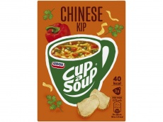 Cup a Soup Chinese kip product foto