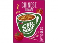 Cup a Soup Chinese tomaat product foto