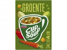 Cup a Soup groente product foto