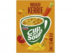 Cup a Soup kerrie product foto
