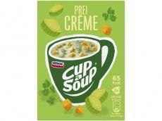 Cup a Soup prei crème product foto