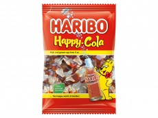 Happy cola product foto