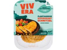 Veg. krokante schnitzel product foto
