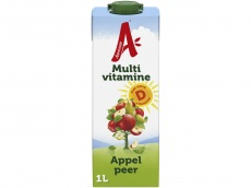 Multivitamientje appel - peer product foto