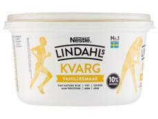Kvarg vanille product foto